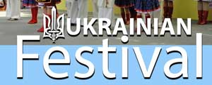 Holy Ascension Cathedral invites all to the annual Ukrainian Festival
