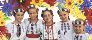 September 18, 2016 – Ukrainian Festival in Passaic