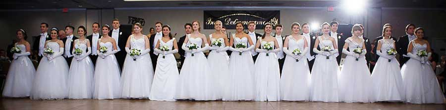54th Annual CYM Debutante Ball